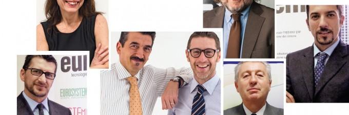 Lavorare con IT e ICT: intervista al reparto commerciale