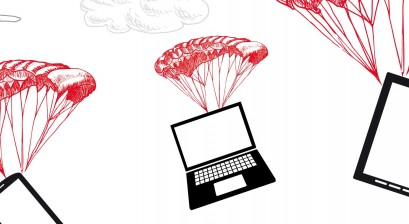 """Il """"Paracadute"""" del dato informatico"""