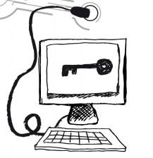 Sicurezza dell'informazione ed efficienza produttiva