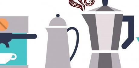 L'evoluzione del caffè