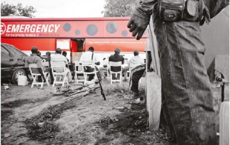 EMERGENCY: INTERVENTO UMANITARIO IN ITALIA