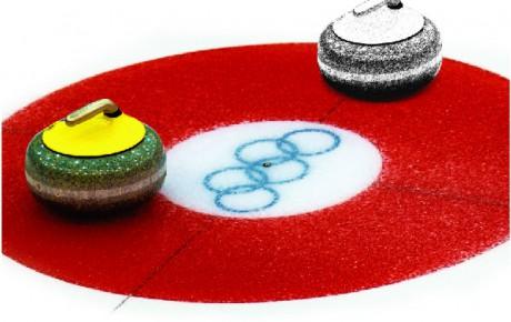 Il curling: non solo sport, ma anche scienza!