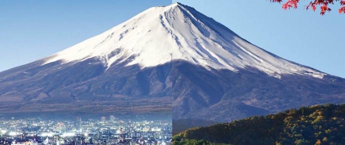 TOKIO: CITTÀ DEL FUTURO, CON UN OCCHIO AL PASSATO