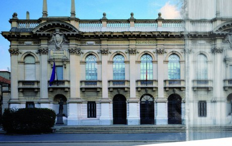 POLITECNICO DI MILANO: 150 ANNI DI RICERCA E FORMAZIONE