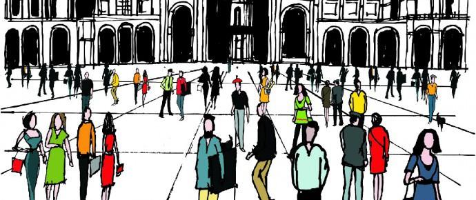 L'ITALIA CULTURALE CHE INTERNAZIONALIZZA