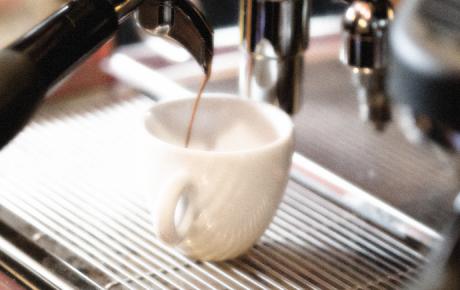 Dalla macchina  al caffè espresso,  UN marchio italiano  senza eguali