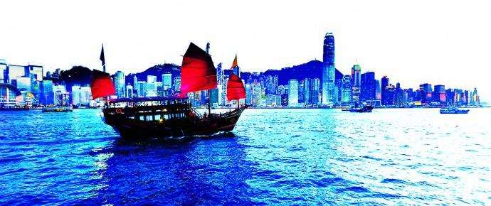 HONG KONG: Dal computer manager  al computer consigliere