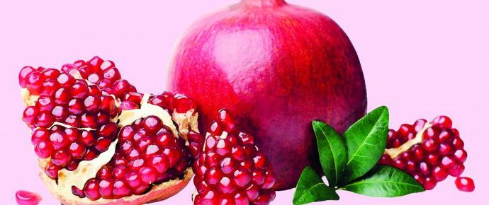 Il melograno: un albero da frutta nel giardino aziendale