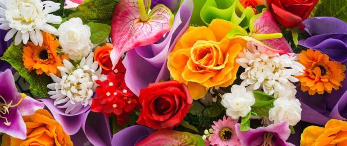 Parlare con i fiori
