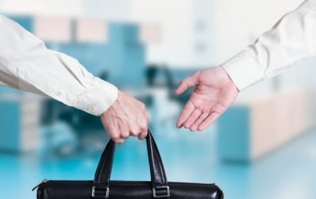 Invio del personale all'estero