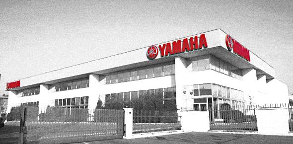 YAMAHA MOTOR: VERSO L'ECCELLENZA TECNOLOGICA