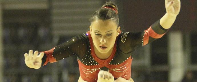 VANESSA FERRARI: Un'atleta sempre più in alto, sempre più avanti!