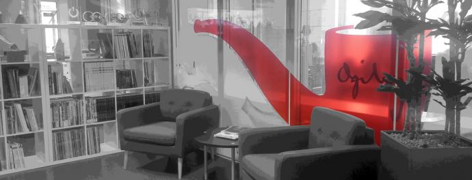 Ogilvy & Mather Italia – L'evoluzione del concetto di agenzia pubblicitaria