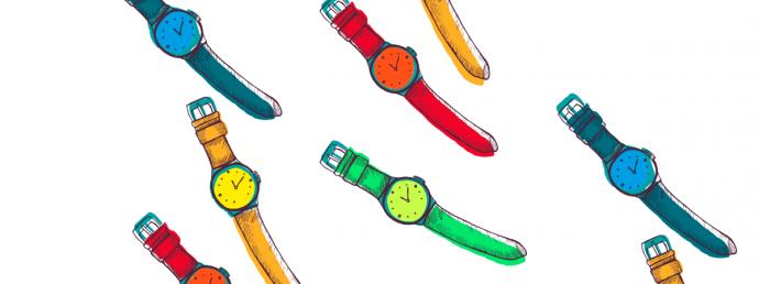 Swatch – La provocazione come chiave del successo
