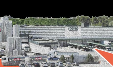 IGOR GORGONZOLA – Automazione, digitalizzazione e interconnessione