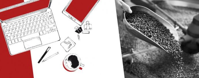 QUARTA CAFFÈ – UN ERP CHE MIGLIORA L'ORGANIZZAZIONE AZIENDALE
