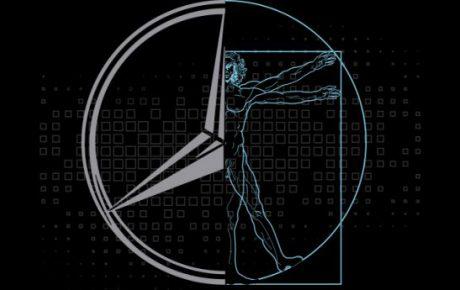 MERCEDES-BENZ Intelligenza artificiale e realtà aumentata: Mercedes corre con il 4.0